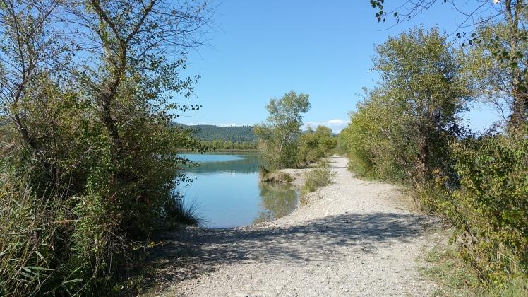 Les 7 lacs in Beaumont-de-Pertuis